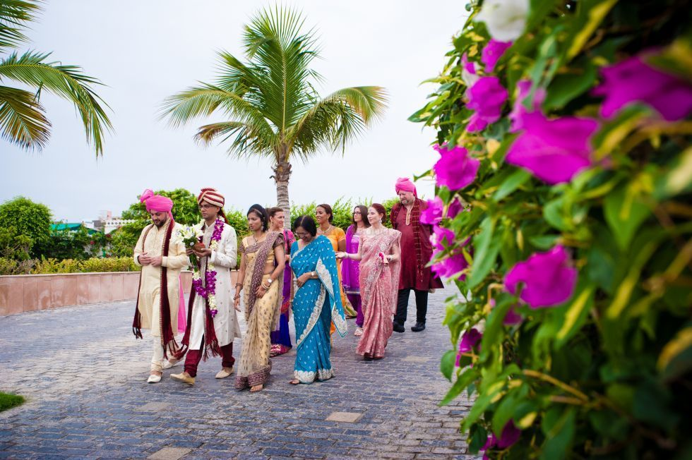 Photo From Reena & Sundip - By Memorable Indian Weddings