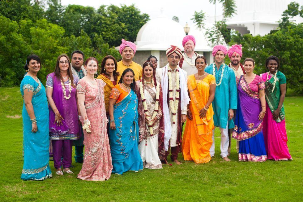 Photo From Reena & Sundip - By Memorable Indian Weddings