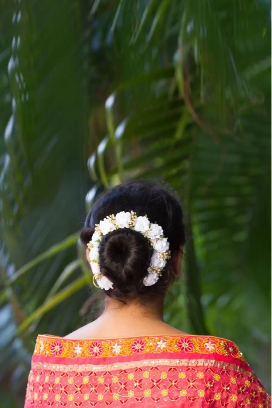 Photo From Floral Gajras - By Ami Mane Handcrafted Jewellery