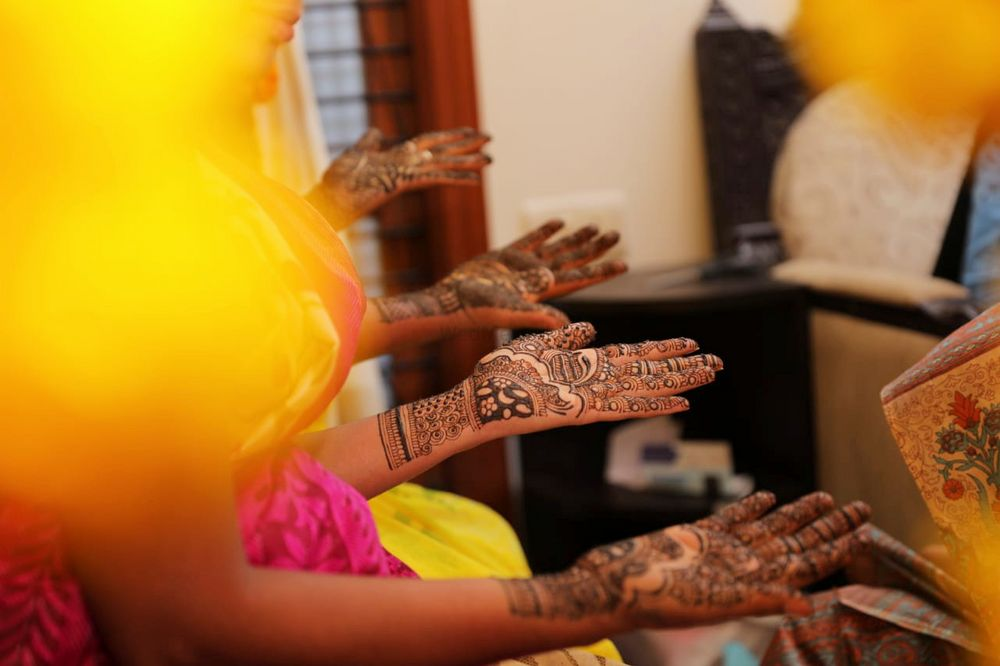 Photo From simple guest mehndi - By Mehndi by Nazwa