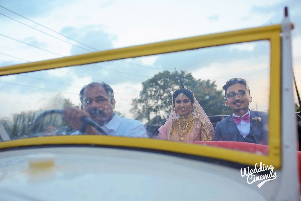 Photo From Muslim Wedding - By Weddingcinemas
