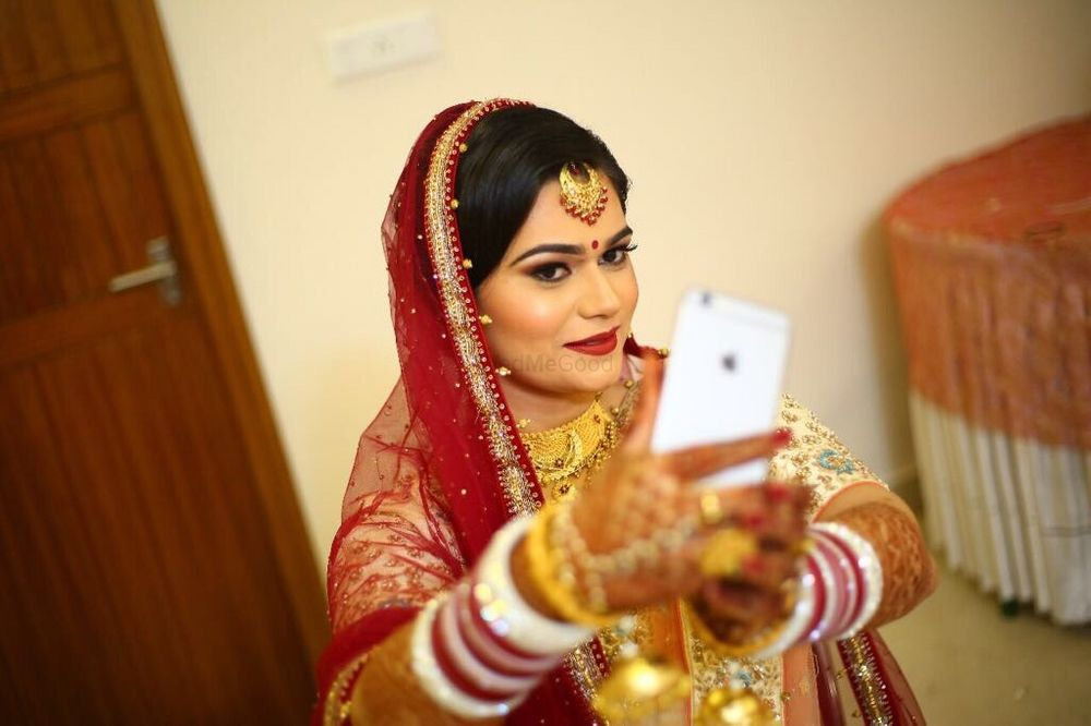 Photo From Bride from Bareilly  - By Get Gorgeous with Ridhi