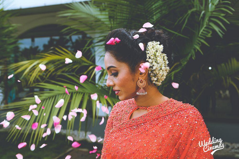 Photo From Greeshma - Nithin Wedding Photography - By Weddingcinemas