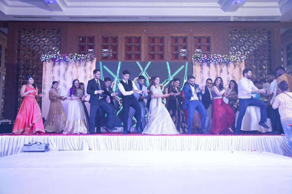 Photo From Akanksha weds Sachin - By Dancamaze