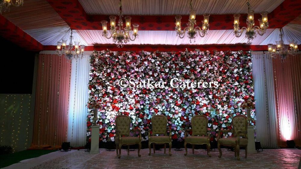 Photo From Wedding at Sitara House - By Satkar Caterers