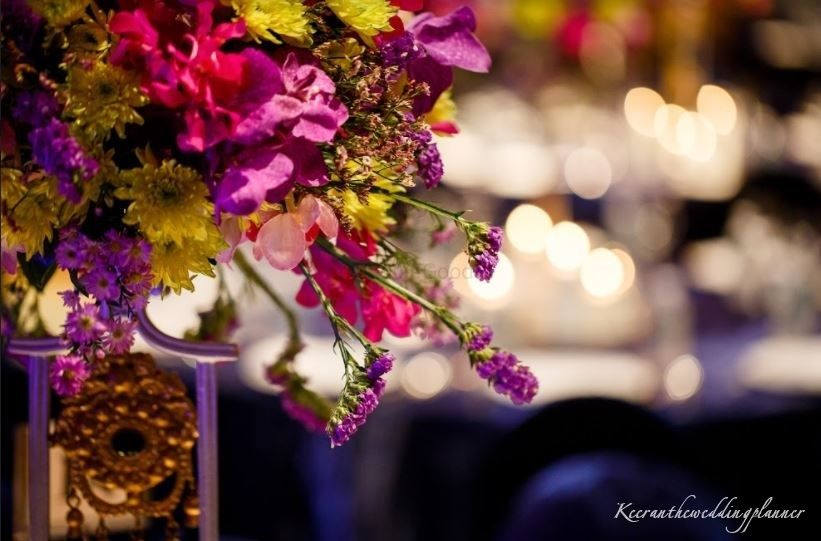 Photo From Dave & Natasha - By Keeran The Wedding Planner