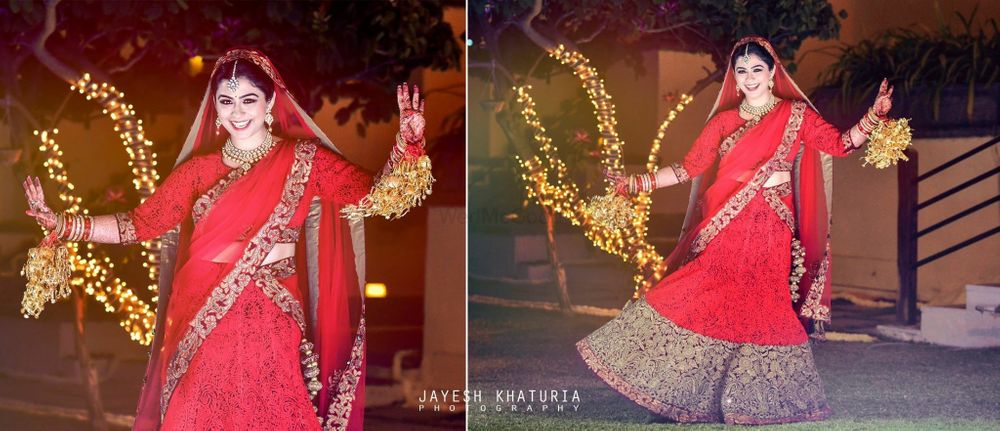 Photo From Makeup & Hair - By Mehak Arora