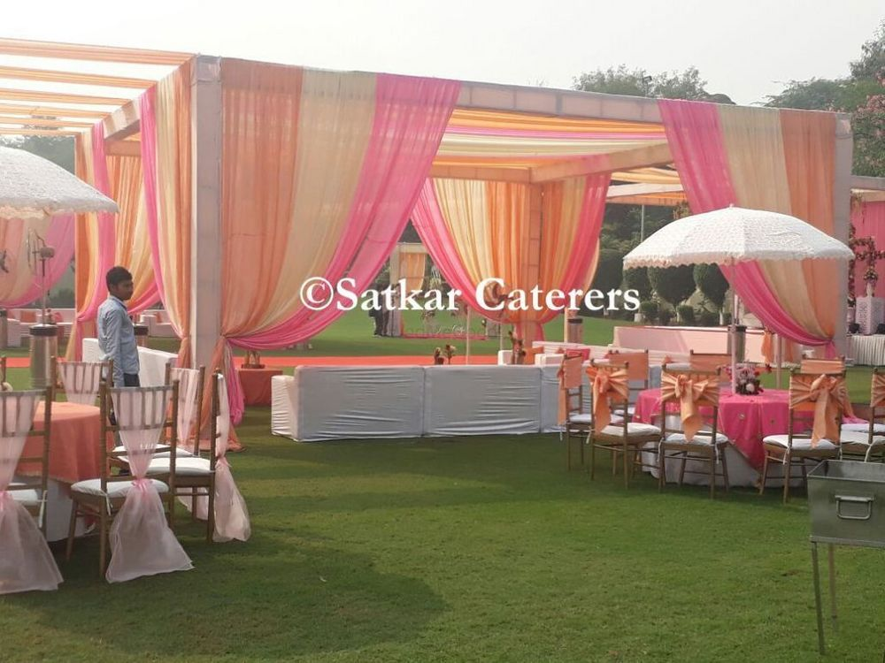 Photo From Wedding at BSF Mess - By Satkar Caterers