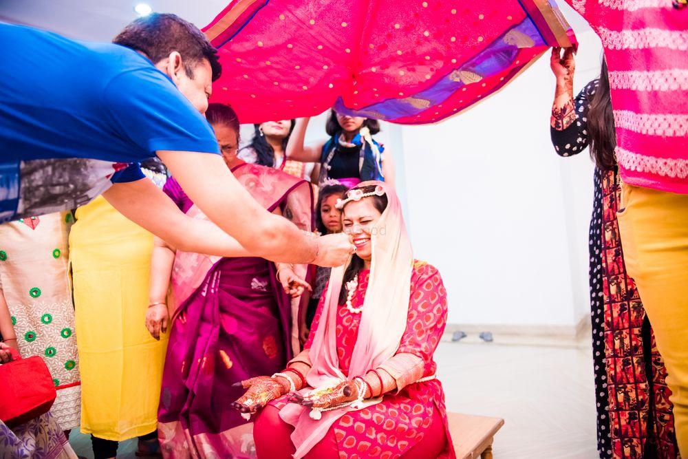 Photo From Smriti + Sashwat - By Stories by Swati Chauhan