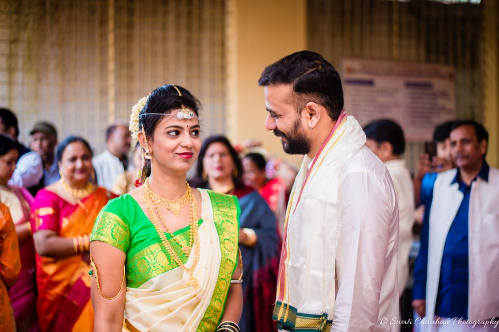 Photo From Kavya + Mayank - By Stories by Swati Chauhan