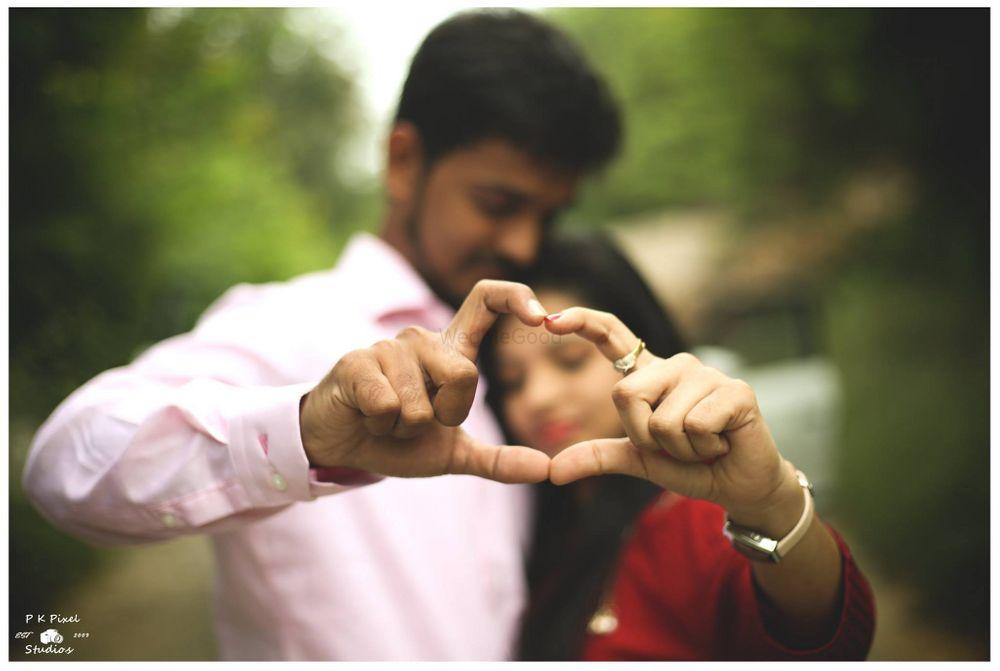 Photo From Mahesh & Pooja - By P K Pixel Studios