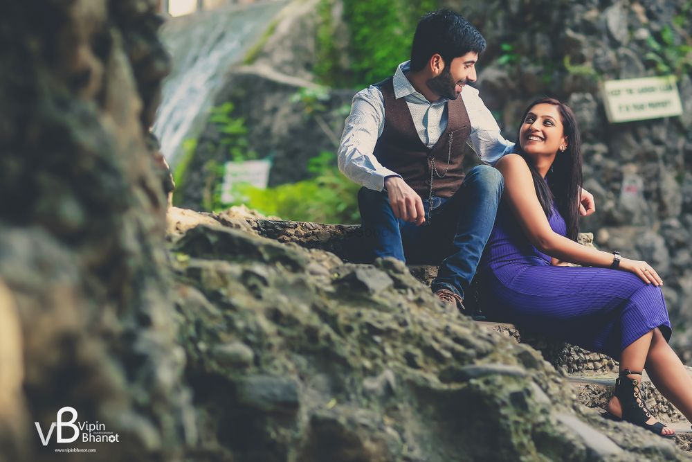 Photo From Ruhi & Raghav Pre Wedding - By Vipin Bhanot Photography