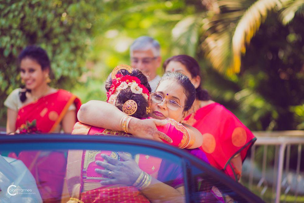 Photo From Priyanka & Sarvajit - By Color Frames