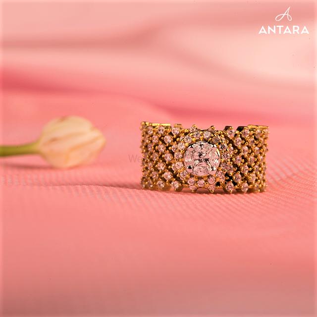 Photo From Dazzling Diamonds - By Antara Jewellery