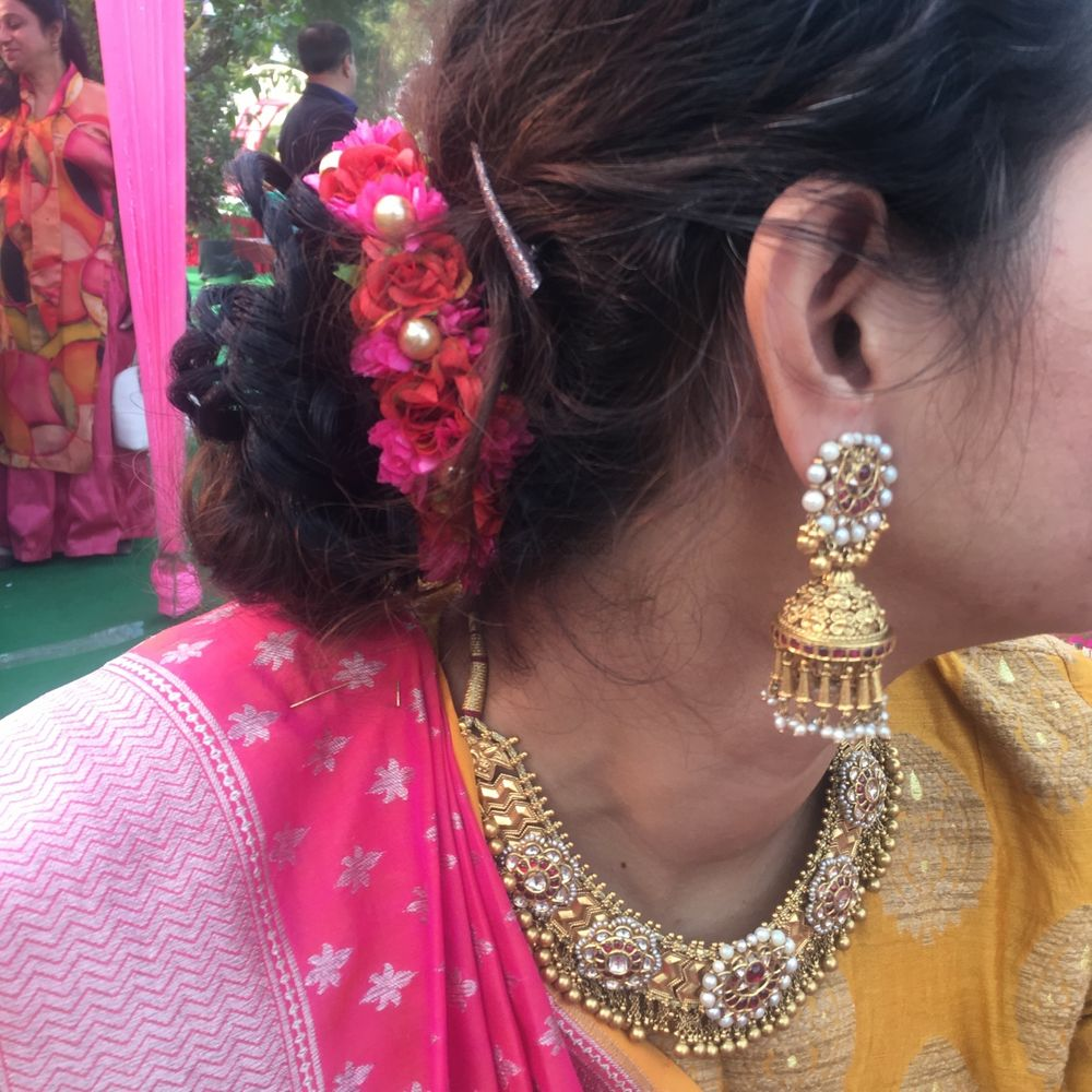 Photo From Wedding Diaries - By Ami Mane Handcrafted Jewellery