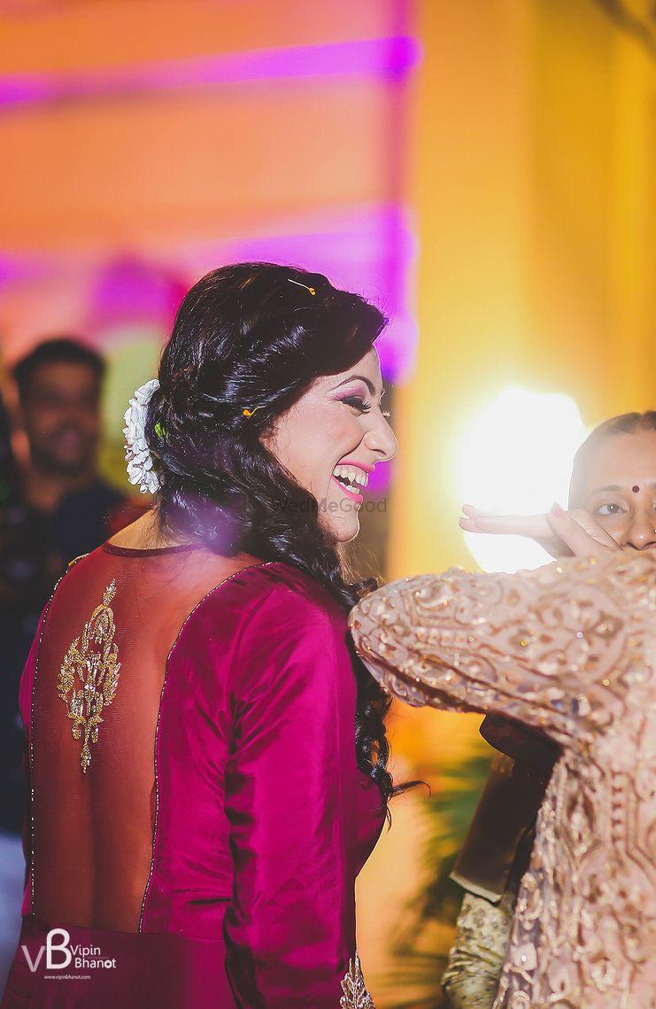 Photo From Rajita & Jay - By Vipin Bhanot Photography