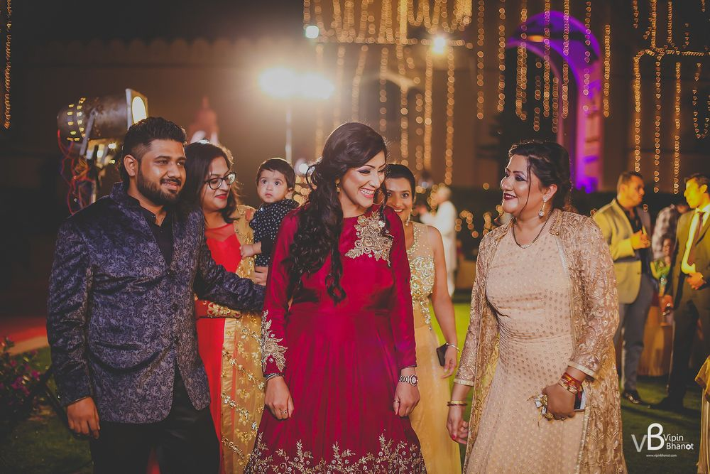 Photo From Rajita & Jay - By Vipin Bhanot Photography