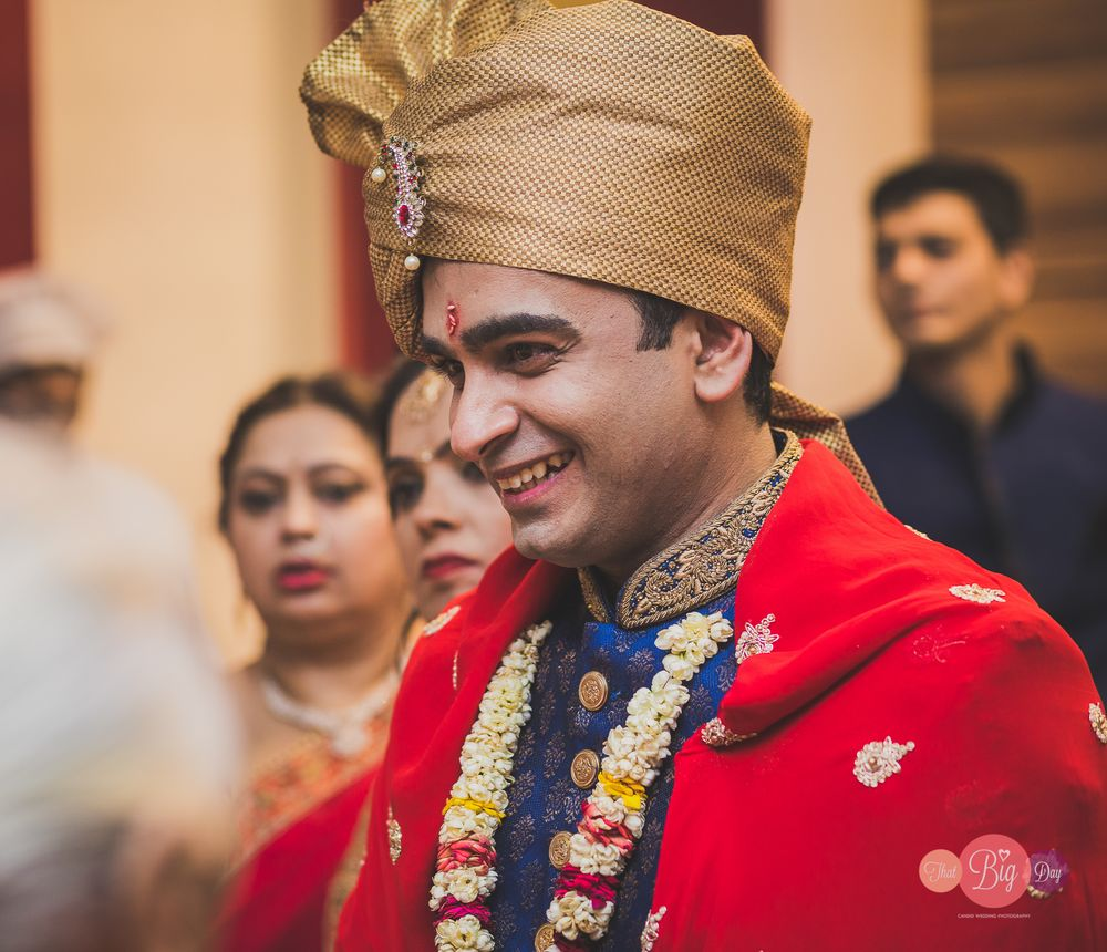 Photo From Nikita & Suraj - Wedding - By That Big Day