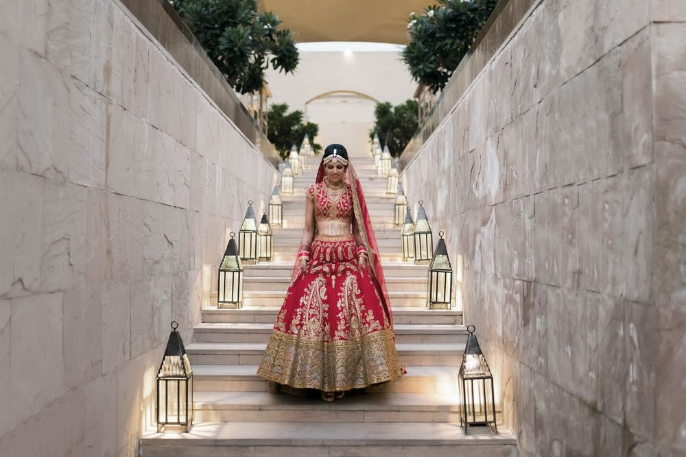 Photo From Bride Roma - By Rimple and Harpreet Narula