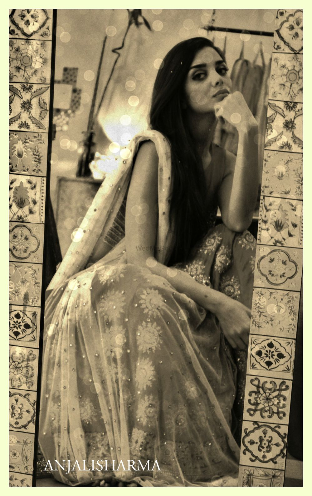 Photo From these are a few of my favourite ones! - By ANJALISHARMA by French Curve