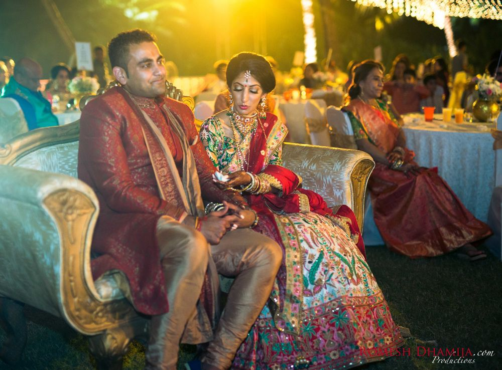 Photo From Neha & Ravi - By Romesh Dhamija Photography