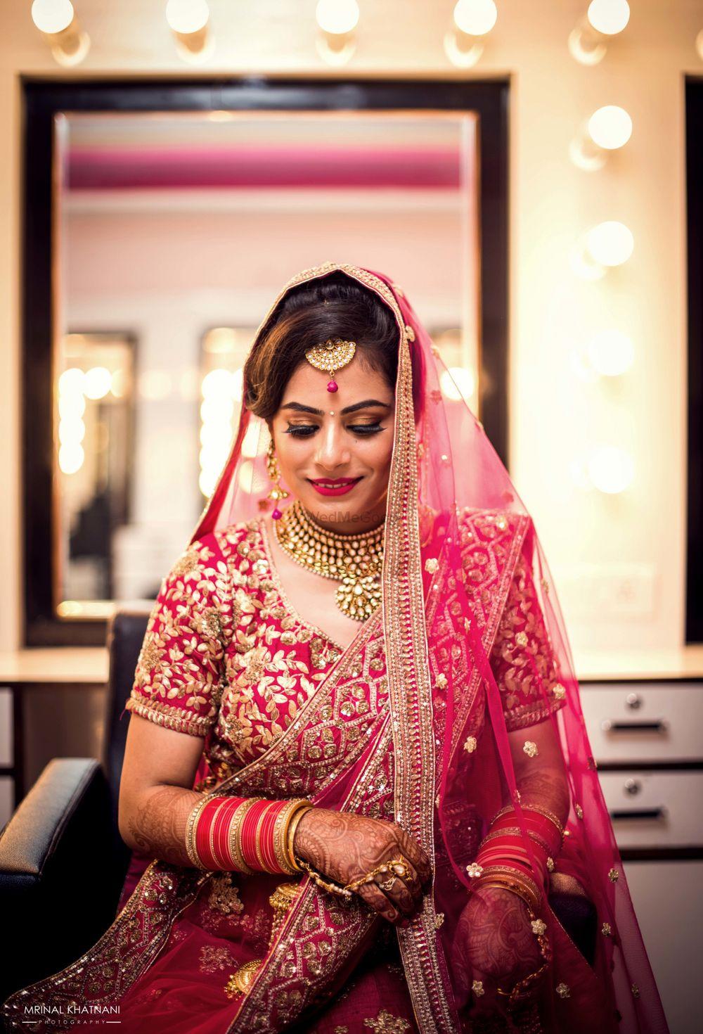 Photo From Guncha + Vaibhav - By Mrinal Khatnani Photos and Films