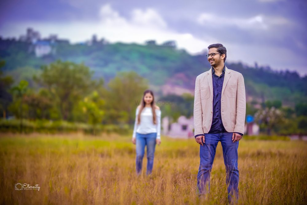 Photo From Love>distance - Pre wedding - By Eternity Wedding FIlms