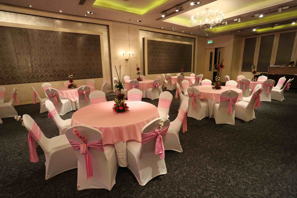 Photo From Wedding decor - By The Perfect Weddings