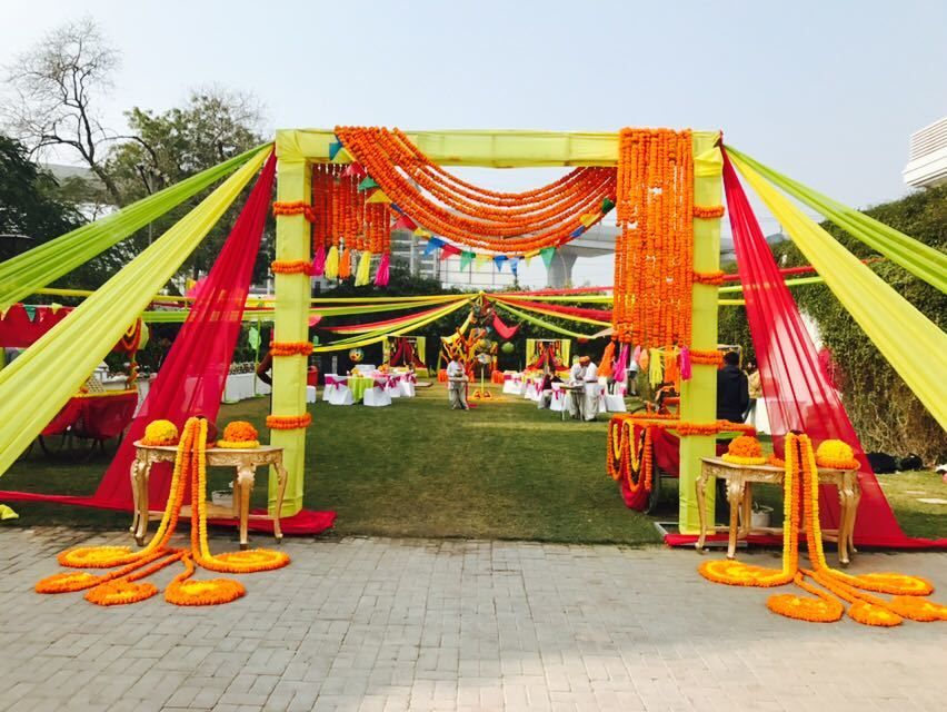 Photo From Mehendi - By The Perfect Weddings