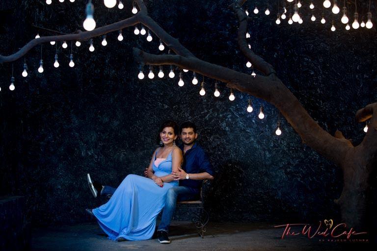Photo From Shambhavi Shimik - By The Wed Cafe