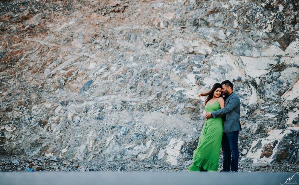 Photo From Chetna + Atul - By Purushottam Deb Photoworks