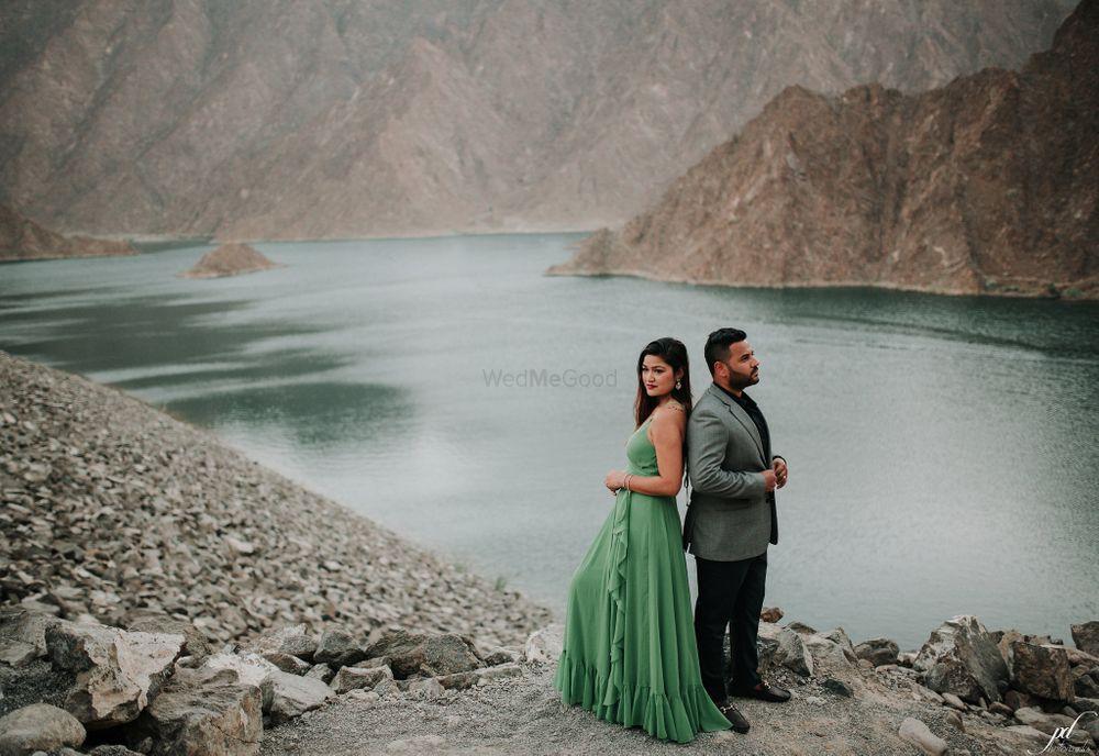 Photo From Chetna + Atul - By Purushottam Deb Photoworks