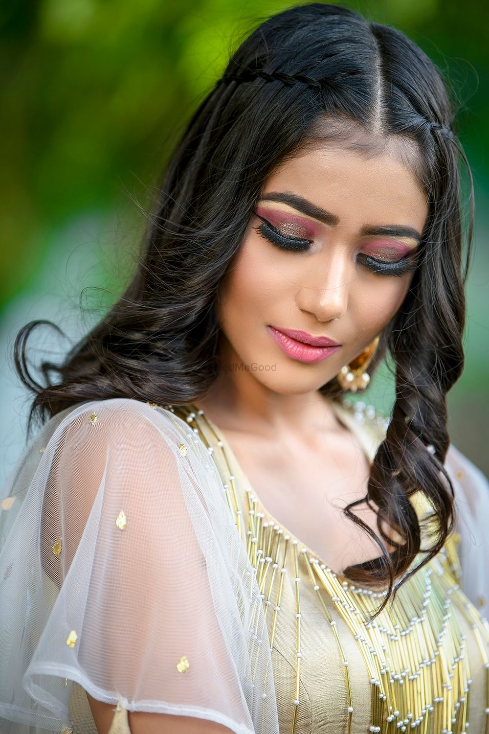 Photo From makeover by Aayushi patel - By The Unique Blend