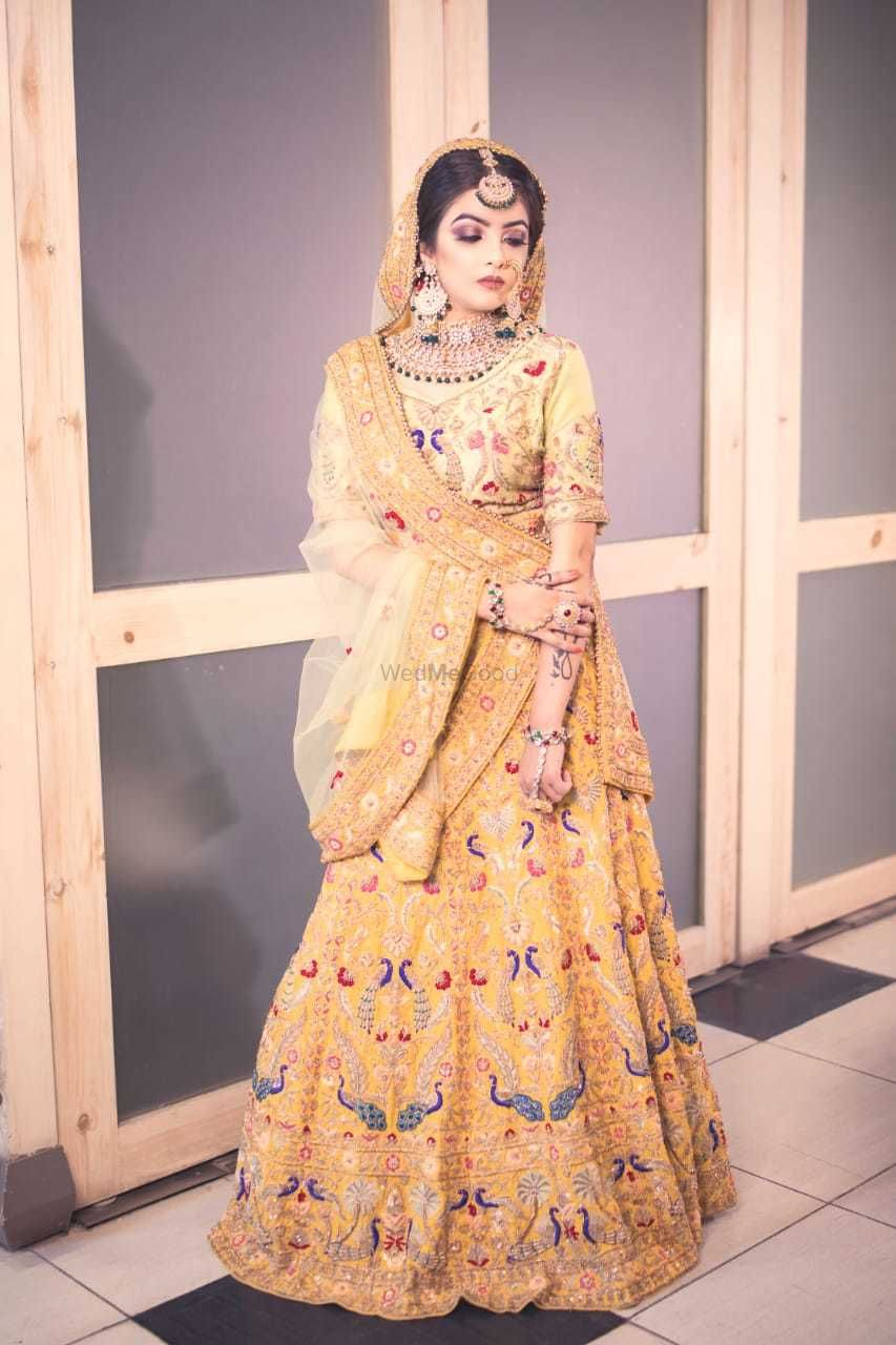 Photo From Brides  - By Makeup By Suman Suruchi Chandni