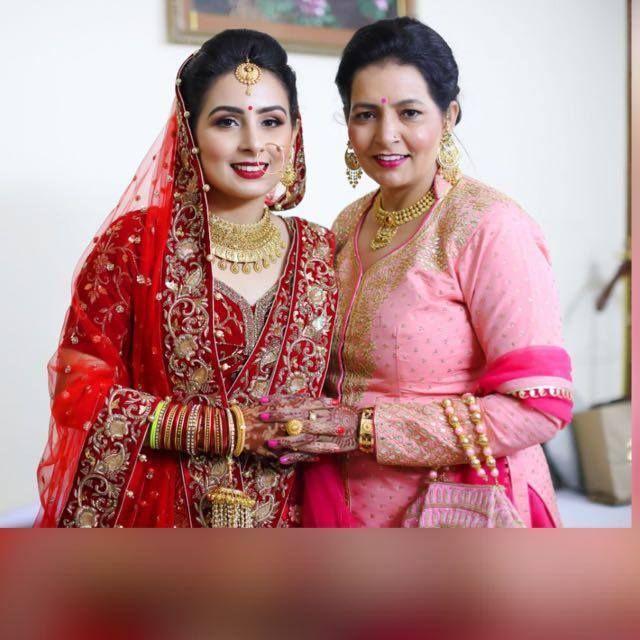 Photo From Vidhi kataria bridal mehendi at gurgaon on 20 Jan 2018 - By Shalini Mehendi Artist
