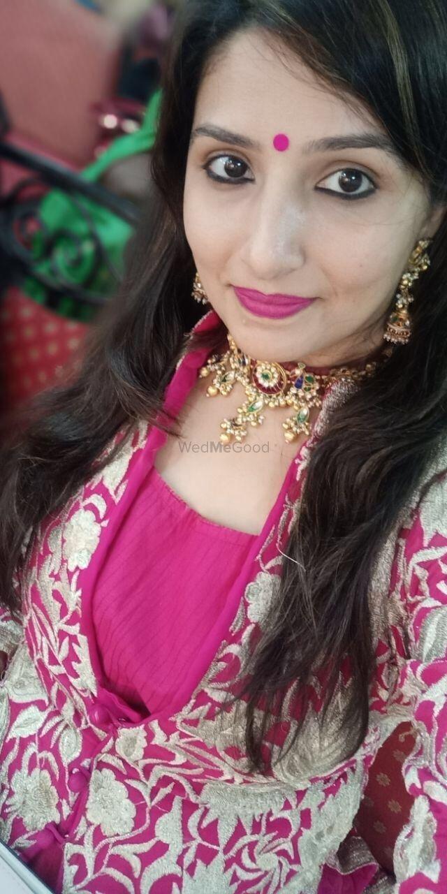 Photo From Client Diary - By Sweta Parikh-Bespoke Jewelry