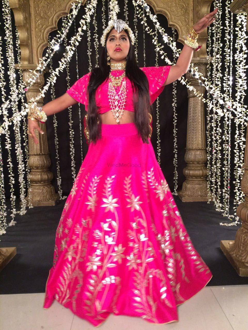 Photo From Celebrity Spotting  - By Sweta Parikh-Bespoke Jewelry