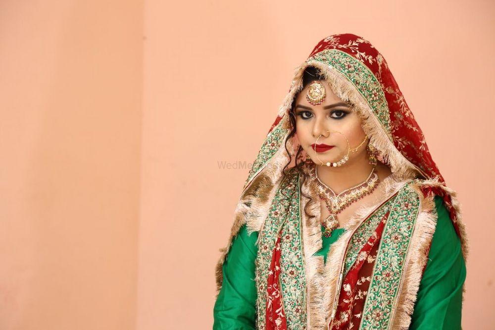 Photo From MAKEUPS 2018 - By Shreya Kumar's Makeup Studio