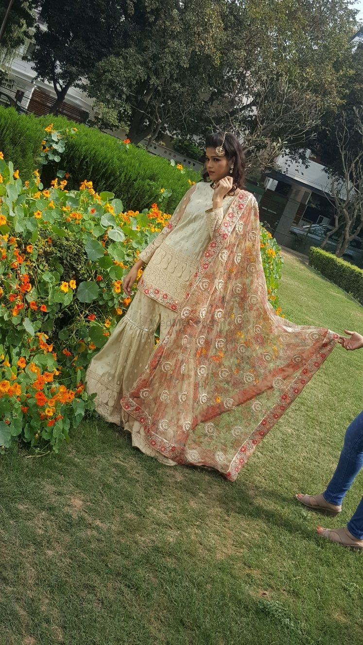 Photo From Ornate Lehengas - By Chanderi Tiramisu