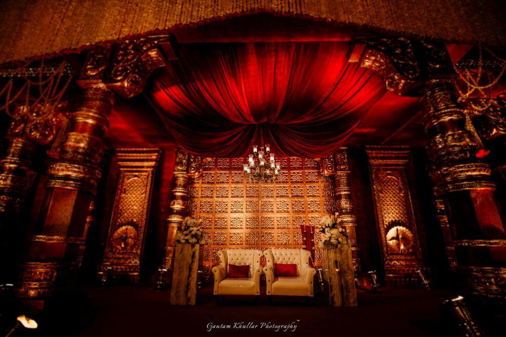 Photo From ROHIT ALISHA - By Gautam Khullar Photography