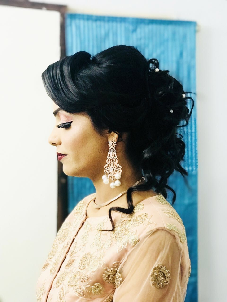 Photo From Bridal Makeup  - By Pristine Makeovers