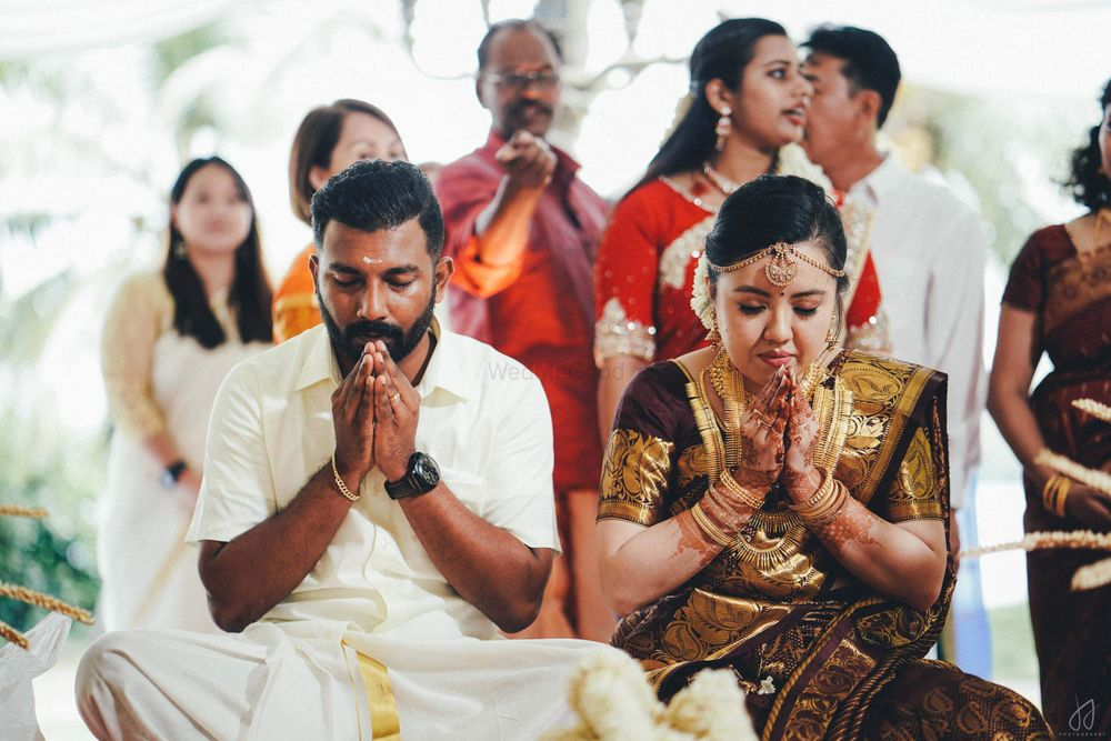 Photo From Yilin & Aswin - By Memorable Indian Weddings