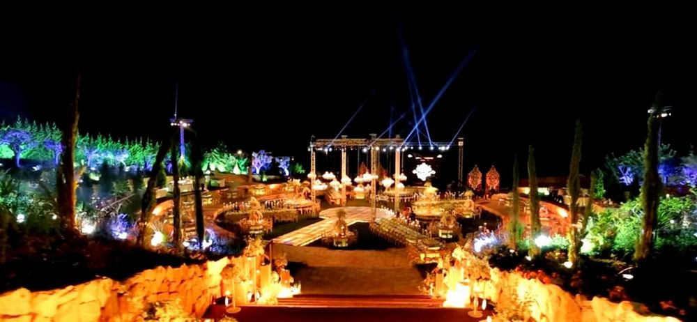 Photo From Decore  - By Destination Weddings by Saurabh