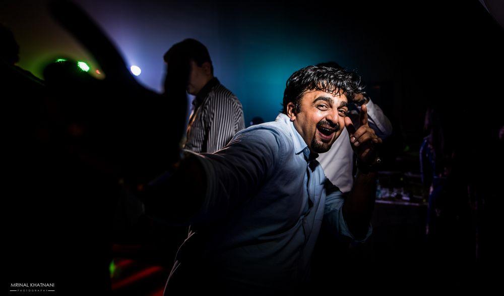 Photo From Karan + Neha - By Mrinal Khatnani Photos and Films