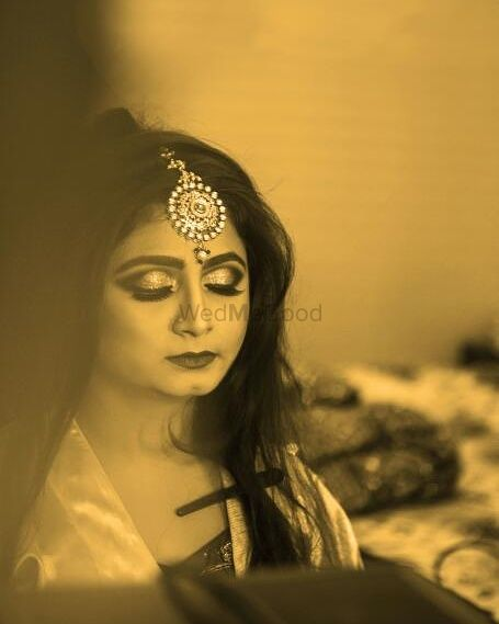 Photo From beauty at its best - By Makeup FX by Reshu Nagpal