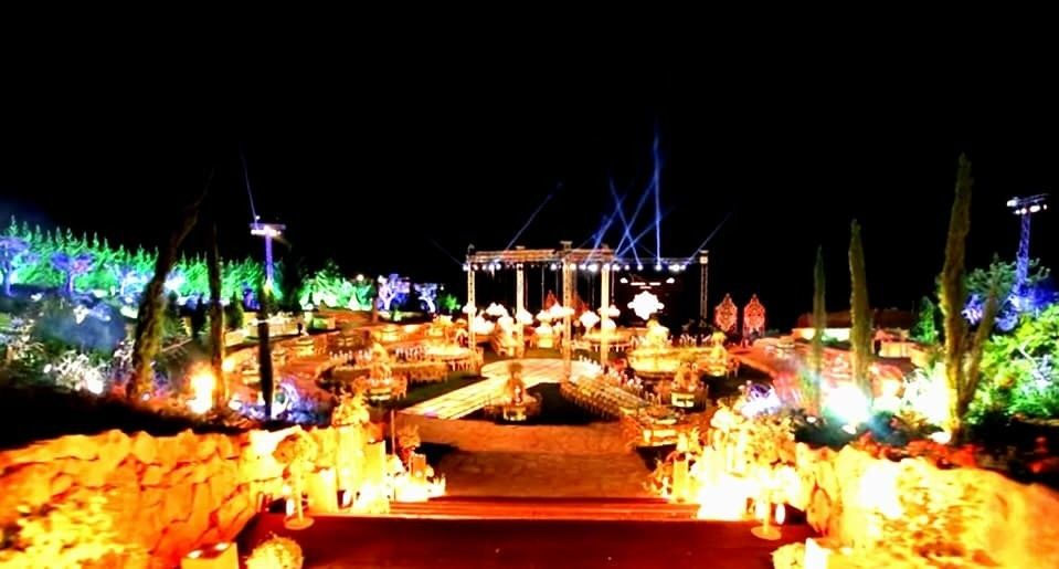 Photo From Destination Decore  - By Destination Weddings by Saurabh