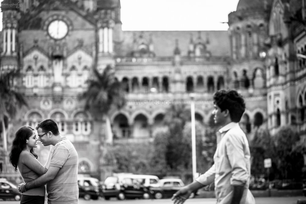 Photo From pre wedding - By Knotty Affair by Namit & Vipul