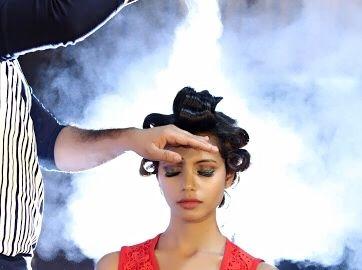 Photo From Fashion Show - By Shape & Shine Salon