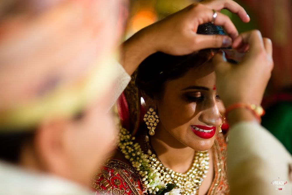Photo From Pooja & Harsh - By Preach Art