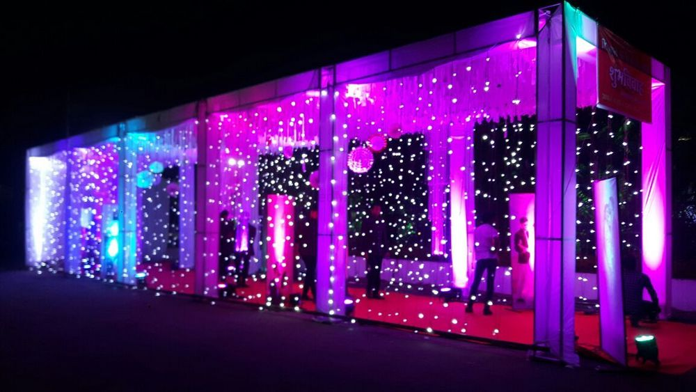 Photo From Sangeet Night - By Exotica- The Ambience Decorators & Event Management